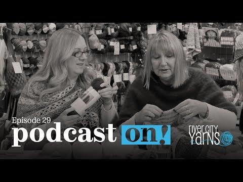 PodcastOn! Episode 29