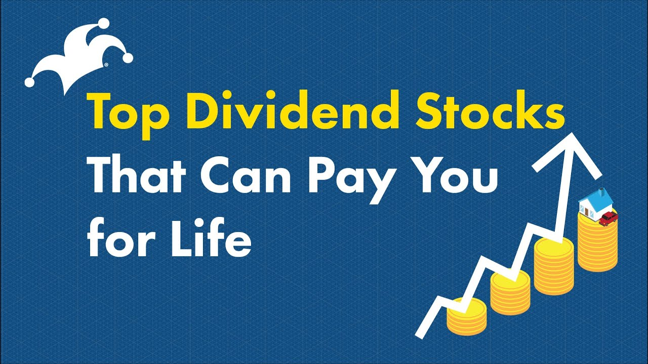Dividend-Paying Stocks