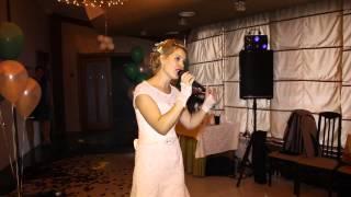 Песня невесты Елены