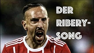 Der Ribery Song