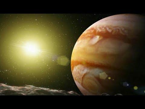 Penampakan planet jupiter di bulan juni 2019