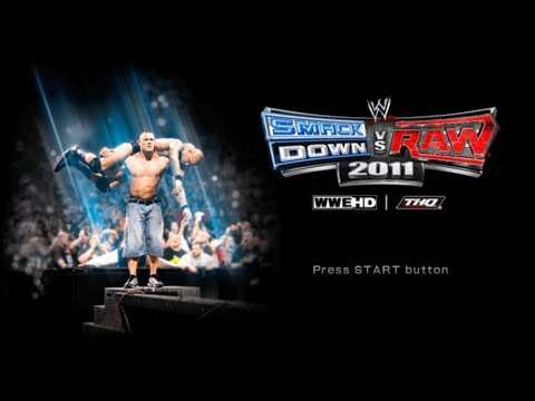 WWE SMACK DOWN Vs RAW 2011 Game Play In And Android Mobile,2020