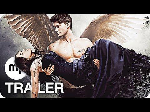 FALLEN Trailer German