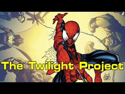 Project Twilight | Peter Parker - The Spectacular Spider-Man #2