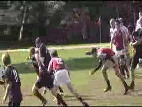 Colgate Rugby Club versus Union College