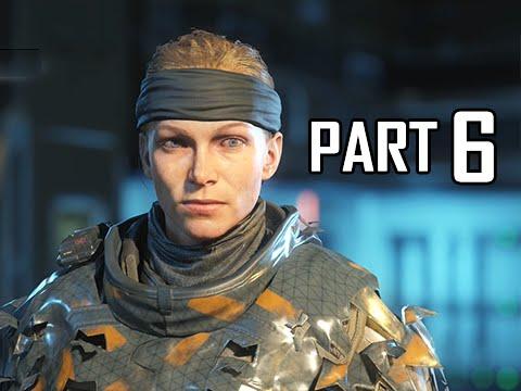 Call of Duty Black Ops 3 Walkthrough Part...