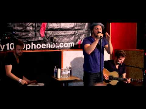 Gavin DeGraw - Not Over You (Live & Rare Session) High Quality Audio