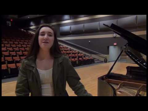 Farmington High School music video