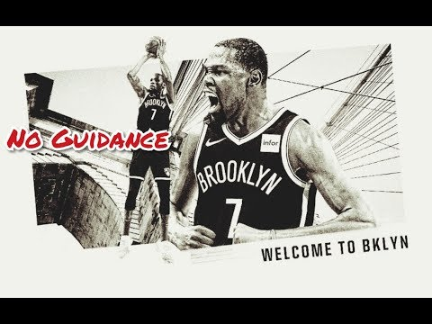 "Kevin Durant Mix - ""No Guidance"" HD (NETS HYPE)"