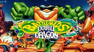 🎮 Battletoads & Double Dragon 🎮