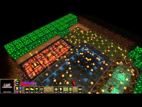 WFTO: War for the Overworld: Should You Play It? Beta Preview |
