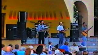 Come Out Ye Black and Tans - The Fenians at Hart Park 8-9-95