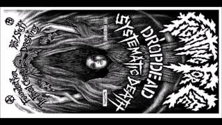 DROPDEAD & SYSTEMATIC DEATH - Split ep [USA - Japon - 2013]
