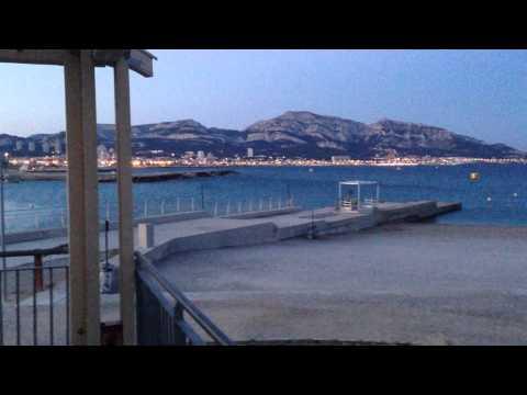DJ BEATCUTTING CAPSULE CORP @ Pirats Beaches Parties - MARSEILLE