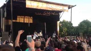 The Underachievers - Brooklyn - Red Hook Park