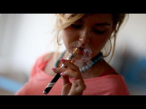 17 Facts About E-Cigarettes That Might Surprise You from YouTube · Duration:  1 minutes 55 seconds