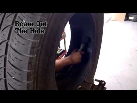 FREE Flat Tire Repair | Big Brand Tire & Services
