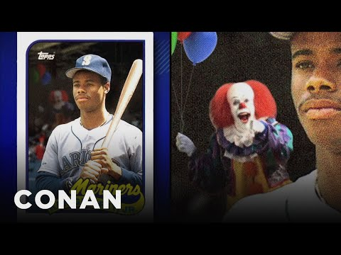 Murderer Trading Cards - CONAN on TBS
