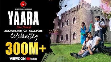 Yaara   Mamta Sharma   Manjul Khattar   Arishfa Khan   Ajaz Ahmed   Bad-Ash   New Hindi Song 2019