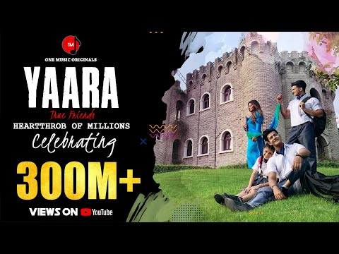 yaara-|-mamta-sharma-|-manjul-khattar-|-arishfa-khan-|-ajaz-ahmed-|-bad-ash-|-new-hindi-song-2019