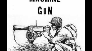 Machine Gun - Dva dana (ja sam bio sam)