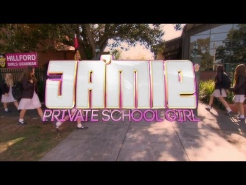 Ja'mie Private School Girl [FULL INTERVIEW]