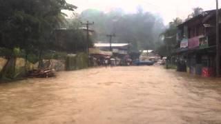 Akurana Flood