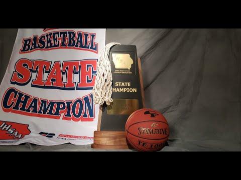 Road to a Championship - Cedar Falls Boys Basketball 2018