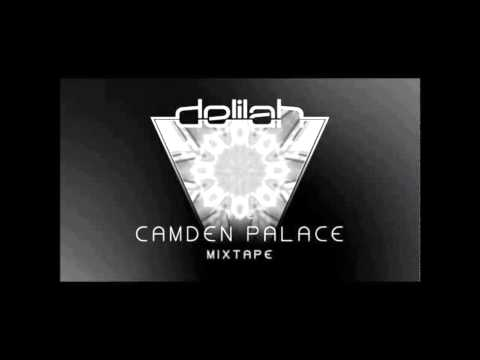 Delilah - Shades of Grey (MJ Cole Remix)