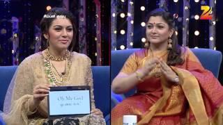 Simply Kushboo - Episode 19 - January 02, 2016 - Best Scene