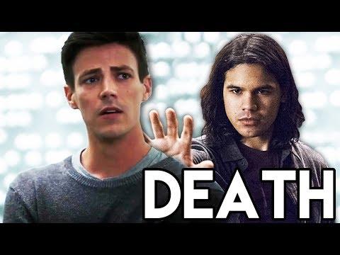Cisco Ramon DEAD?! - The Flash Season 5 LEAKED Photo Breakdown