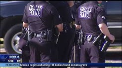 Violent crime still an issue in Dallas