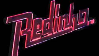Redinho - Edge Off