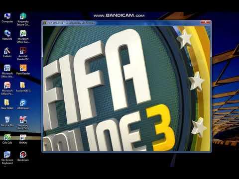 Cho acc fifa online 3 (free) nếu làm đủ điều kiện - fifa online 3