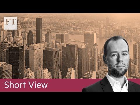 Trump and the municipal bond market