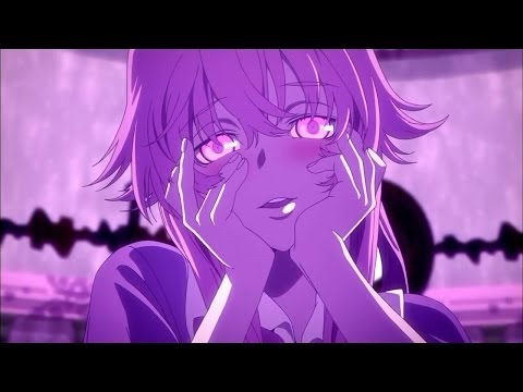 Crazy Possessive // Anime Mix