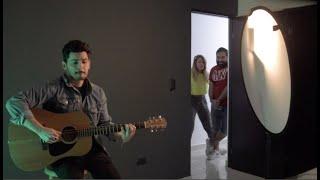 Jacobo Wong - Detrás de escena - No Te Puedo Subir a Mi Insta ft. Neto Roxs, Mower Fresh & Pol Domit