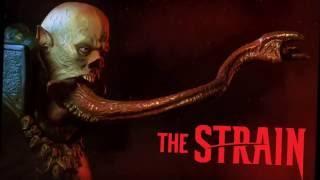 The Strain - White Blood