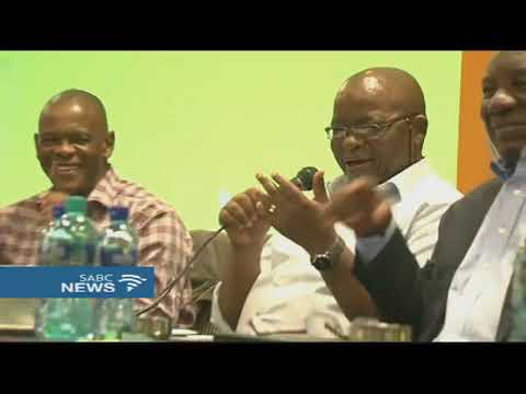 Jessie Duarte confirms ANC top 6 will meet president Zuma tonight