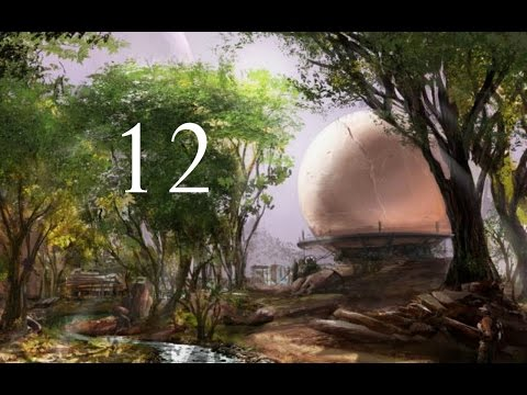 Let's Explore Obduction - part 12 - Other [loading...] Worlds