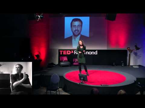 Recycle your expertise and make that difference: Karin Jensma at TEDxRoermond