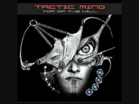 Tactic Mind - Circus Animal - Psy-Trance
