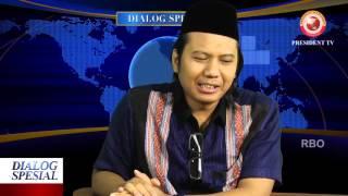 DIALOG SPESIAL: MENANGKAL AKSI RADIKALISME DI INDONESIA - Part 1