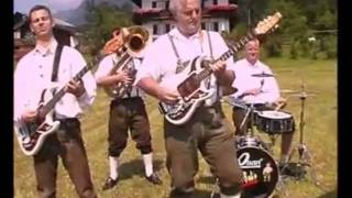 Rammstein- Pussy Polka Band Cover (funny)