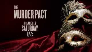 THE MURDER PACT - Lifetime TV Spot