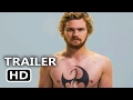IRON FIST Season 1 Official Trailer (2017) Defenders, Marvel, Netflix TV Show HD