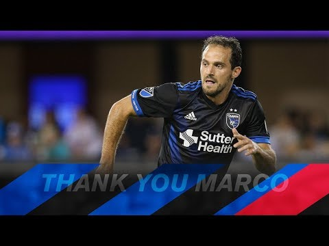 Thank you for the memories, Marco Urena!