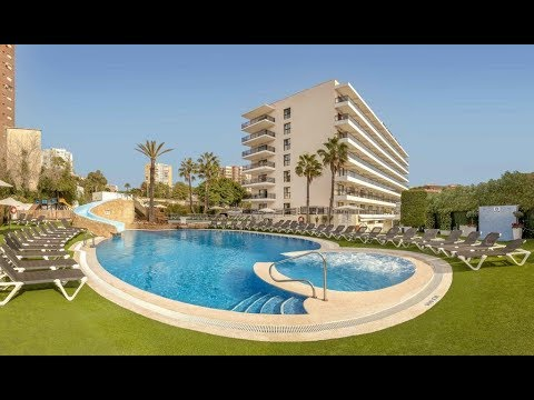 Hotel RH Corona del Mar, Benidorm, Spain