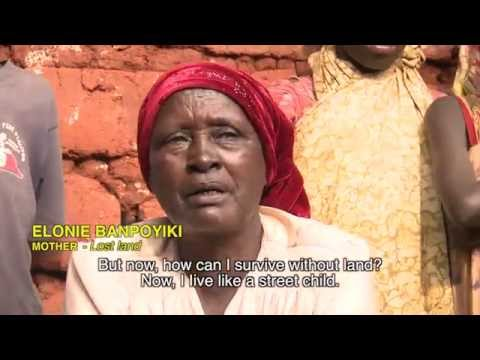 Burundi - Land rights