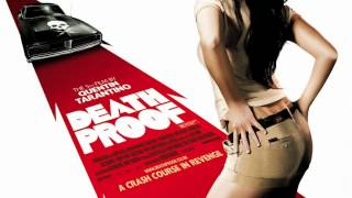 Death Proof Soundtrack 10. The Coasters - Down in Mexico